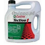 Olej Castrol Tection 15W40 5L