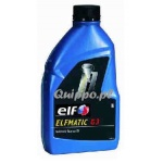 Olej ELF Elfmatic G3