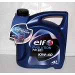 Olej ELF Evolution 700 STI 10W40 4L