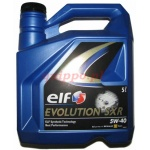 Olej Elf Evolution 900 SXR 5W40 5L