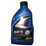 Olej Elf Evolution 900 SXR 5W40 1L